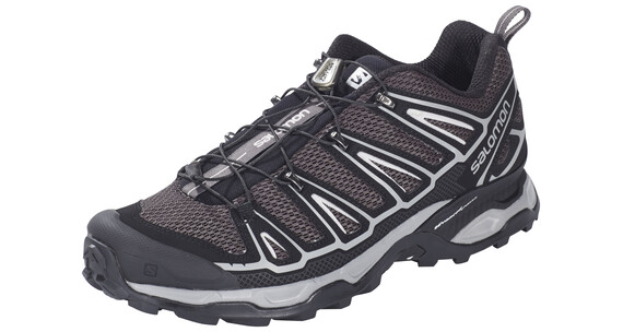 Salomon X Ultra 2 Hiking Shoes Men autobahn/black/steel grey